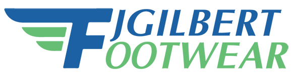 jgilbertfootwear logo